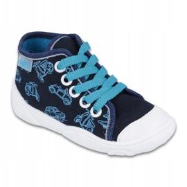 Dětská obuv Befado 218P059 1