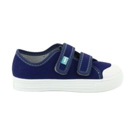 Dětská obuv Befado 440X010 modrý 2