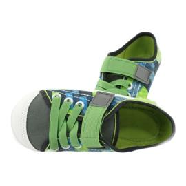 Dětská obuv Befado 251X148 5