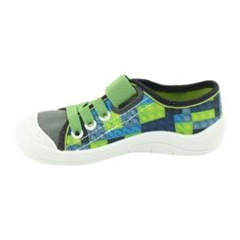 Dětská obuv Befado 251X148 2