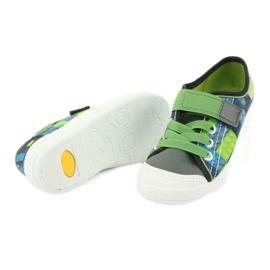Dětská obuv Befado 251X148 4