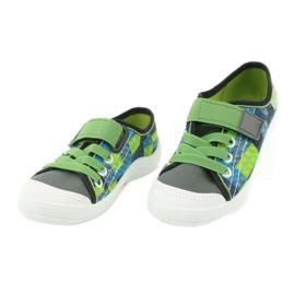 Dětská obuv Befado 251X148 3