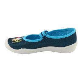 Dětská obuv Befado 114Y385 3