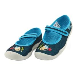 Dětská obuv Befado 114Y385 4