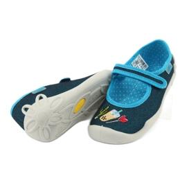 Dětská obuv Befado 114Y385 5