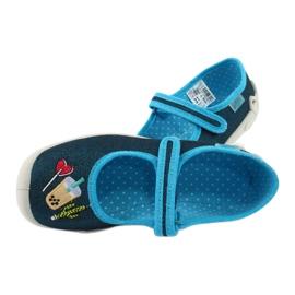 Dětská obuv Befado 114Y385 6