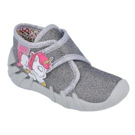 Dětská obuv Befado 523P016 1