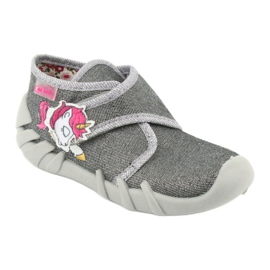 Dětská obuv Befado 523P016 2