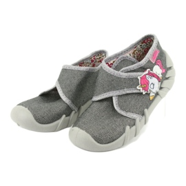 Dětská obuv Befado 523P016 3