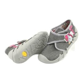 Dětská obuv Befado 523P016 4