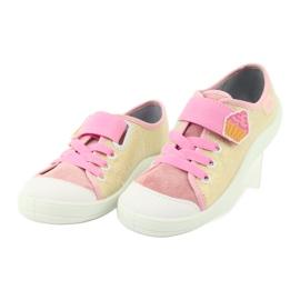 Dětská obuv Befado 251Y141 3