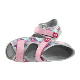 Dětská obuv Befado 969X149 6