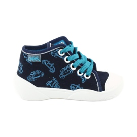 Dětská obuv Befado 218P059 2