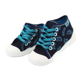 Dětská obuv Befado 218P059 4