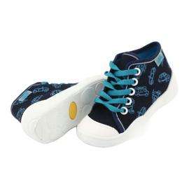 Dětská obuv Befado 218P059 5
