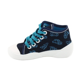 Dětská obuv Befado 218P059 3