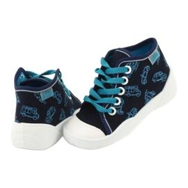 Dětská obuv Befado 218P059 6
