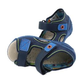 Dětská obuv Befado pu 065P130 5