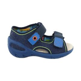 Dětská obuv Befado pu 065P130 1