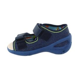 Dětská obuv Befado pu 065P130 2