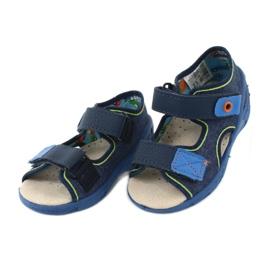 Dětská obuv Befado pu 065P130 3