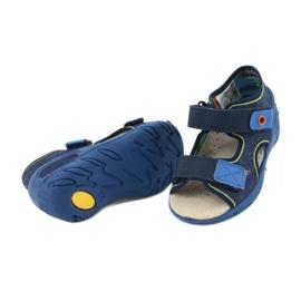 Dětská obuv Befado pu 065P130 4