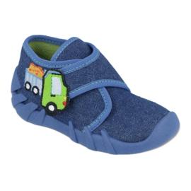 Dětská obuv Befado 523P012 1