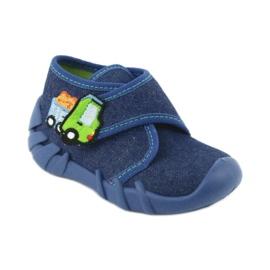 Dětská obuv Befado 523P012 3