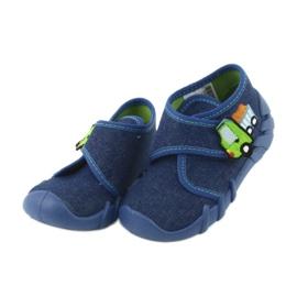 Dětská obuv Befado 523P012 4