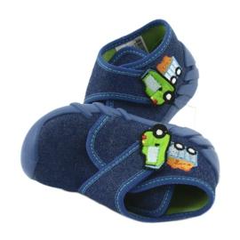 Dětská obuv Befado 523P012 6