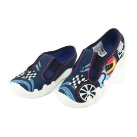 Dětská obuv Befado 290X193 4