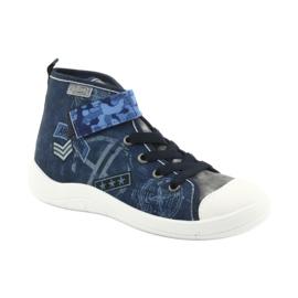 Dětská obuv Befado 268Y071 3
