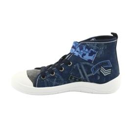 Dětská obuv Befado 268Y071 4