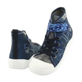 Dětská obuv Befado 268Y071 5