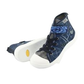 Dětská obuv Befado 268Y071 6