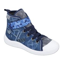 Dětská obuv Befado 268Y071 1