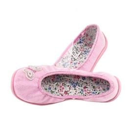 Dětská obuv Befado 980X098 růžový 6