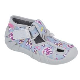 Dětská obuv Befado 190P093 1