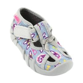Dětská obuv Befado 190P093 2