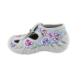 Dětská obuv Befado 190P093 3