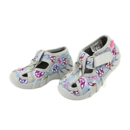Dětská obuv Befado 190P093 4