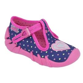 Dětská obuv Befado 110P362 1