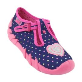 Dětská obuv Befado 110P362 2