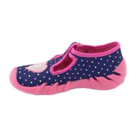 Dětská obuv Befado 110P362 3