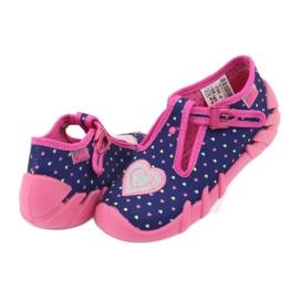 Dětská obuv Befado 110P362 4