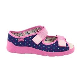 Dětská obuv Befado 869Y137 1