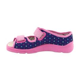 Dětská obuv Befado 869Y137 2