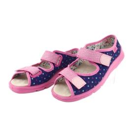 Dětská obuv Befado 869Y137 3