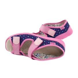 Dětská obuv Befado 869Y137 5
