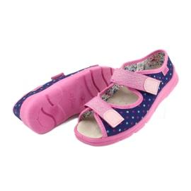 Dětská obuv Befado 869Y137 4